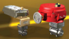 2-Way Industrial Ball Valves BV Series - Image