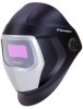 3M(TM) Speedglas(TM) Helmet 9100 with Auto Darkening Filter 9100V, 06-0100-10SW Shades 5, 8-13 -- 051135-89354 - Image