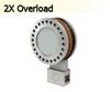 High Capacity Bearingless Digital Torquemeters -- 86000V Series