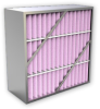 Fiberglass Rigid Cell Filters Z-PAK® Series