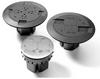 Wiremold® -- 861 Series Raised Floor Boxes - Image