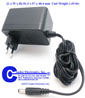 Linear Transformers and Power Supplies -- D-10V0-1A0-E23 - Image