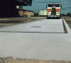 Over-the-Road Weighbridge -- 7541 TRUCKMASTER Truck Scales