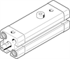 CLR-12-10-L-P-A Linear/swivel clamp -- 535432