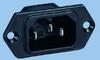 IEC 60320 Power Inlets -- 8301213