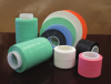 FluoroWrap Electrically Conductive Cast PTFE Tape -- DF1400
