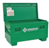 Jobsite Chest,42 Wx20 Dx20 In H,9.7Cu-Ft -- 6ZEZ3