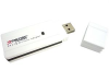 2.4GHz 54Mbps USB Wireless LAN Adapter -- 87-700