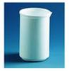 Beakers PTFE Low Form Cap. 100ml -- 4AJ-9013726