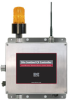 Detcon SmartWireless® Site Sentinel CX Controller -- CT
