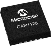 Touch and Input Sensing -- CAP1128