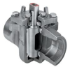 Screwed End Sleeved Plug Valves