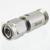 Precision N Female (Jack) to TNC Male (Plug) Adapter, 1.15 VSWR -- SM4142A - Image