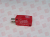 PEPPERL & FUCHS 923FS2-A7T-V3 ( PROXIMITY SWITCH INDUCTIVE MINI 2WIRE AC 2MM ) -Image