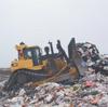 D9T WH Waste Handler