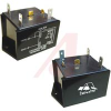 Relay;SSR;Automotive Delay-On-Dropout-Timer;Cur-Rtg 40A;SPST NO;Ctr-V 12DC;45Min -- 70200116