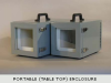 Portable Enclosure -- SE101015P - Image