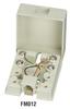 Wallmount Blocks, (1) RJ-11, 4-Wire -- FM012