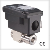 Differential Pressure Sensor and Transmitter -- 830 Series