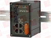 ICP DAS USA NSM-206FC-T ( *FOR MULTI MODE USE* UNMANAGED 4 PORT INDUSTRIAL 10/100 BASET ETHERNET WITH DUAL 100 BASEFX FIBER OPTIC SWITCH WITH SC CONNECTOR, OPERATING TEMP: -40 ) -Image