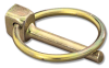 Lynch Pins -- HANG-2