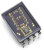 Glass/Ceramic Numeric Display For Industrial Applications. -- HDSP-0881