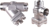 FIA-SS strainer, in stainless steel (SVL product range)