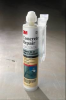 3M 600 Base & Accelerator (B/A) Concrete Repair - Gray Liquid 8.4 fl oz Cartridge -- 021200-96596
