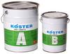 Fast Set One-Coat Moisture Vapor Reduction and Alkalinity Control System -- VAP I® 2000 FS