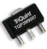 100 - 4000 MHz High Linearity Low Noise Amplifier Gain Block -- TQP3M9007 - Image