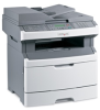 X264dn Multifinction Laser - Print/Copy/Scan/Fax -- 13B0500
