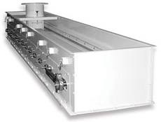 How to Select Bulk Handling Conveyors