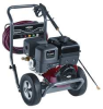 Pressure Washer, 4000 PSI, 4.0 GPM -- 18C559