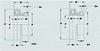 SA / CSA Inserts -- CSA 207-21