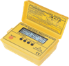 Graphic Insulation Tester -- 2803 IN