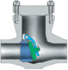 Bolted Cover Swing Check Valves
