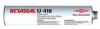 BETASEAL™ U-418 Quick Cure Primerless to Auto Glass Urethane Adhesive