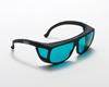Laser Safety Glasses for Dye -- KOL-8804