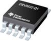 DRV8832-Q1 Automotive 1A Low Voltage Brushed DC Motor Driver with Voltage Regulation -- DRV8832QDGQQ1 -Image