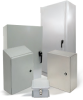 Stainless Steel Electrical  Enclosures - Image