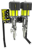 PU3000 Airless Plural Component Mixing & Dosing Paint Pump