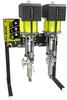Airless Mixing & Dosing Paint Pump -- PU3000 - Image