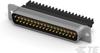 IDC D-Sub Connectors -- 1-745498-5 -Image