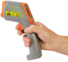 Infrared Thermometer with Relative Humidity Measurement -- OS418L - Image