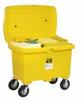HazMat Spill Cart Kit with 8in Wheels -- SPKHZ-CART8