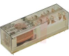 Relay;E-Mech;Sfty;3PST-NO, 3PST-NC;Cur-Rtg 8/5AAC/ADC;Ctrl-V 21DC;PCB Mnt;14 Pin -- 70225363 - Image