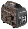 Honda Generators - RV -- HONDA EU2000I CAMO -- View Larger Image
