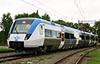 Intercity Trains -- Single-deck Multiple Units