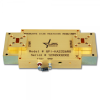 Millimeter-Wave Full Waveguide Band Power Amplifier -- QPI Series