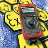 Calibrator -- 707EX